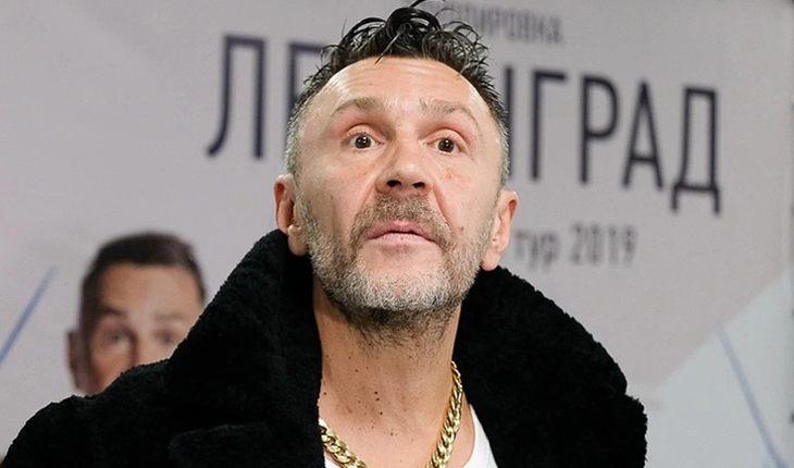 Выступление Шнурова на корпоративе обойдется в 11,5 миллионов рублей