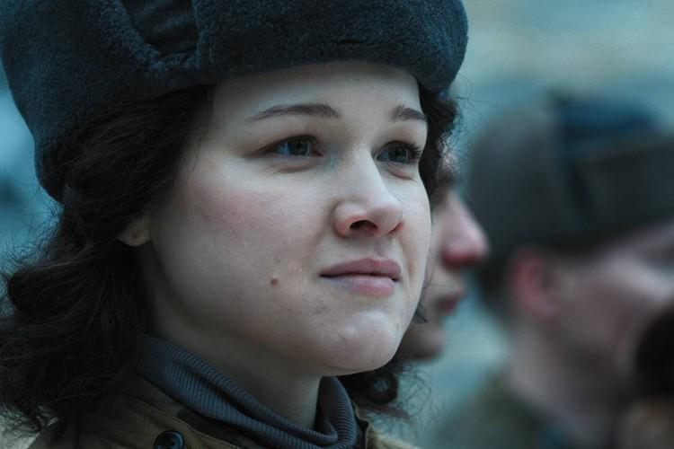 Главную роль исполнила актриса Анастасия Мишина.