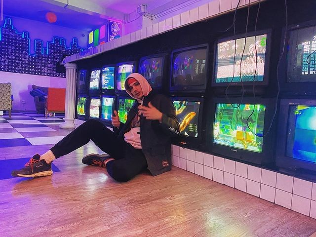 Слава выпустил новый альбом
