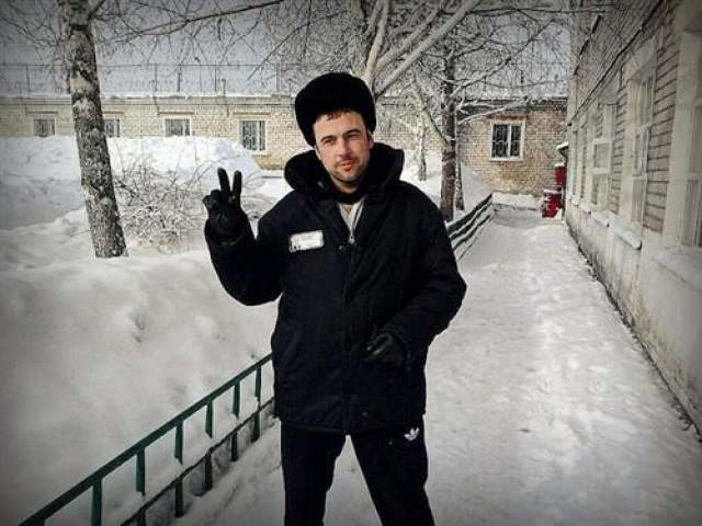 Алексей получил срок за мошенничество