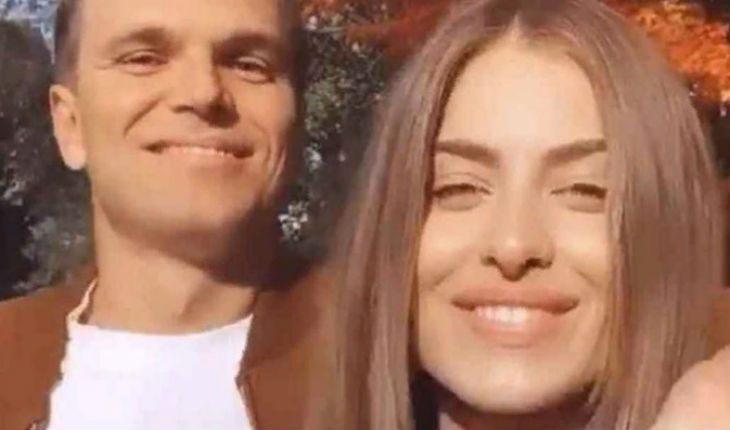 Софья Евдокименко и Денис Жданов