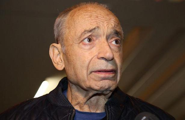 Цискаридзе рассказал, ктовиновен всуициде дочери Гафта