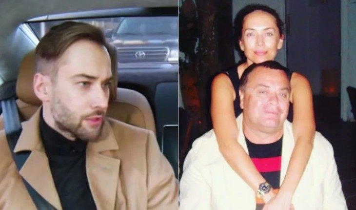 Дмитрий Шепелев продолжает разбирательства с семьей Фриске