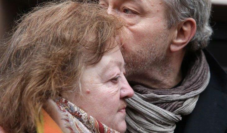 Елена Королева скончалась в 2017 году