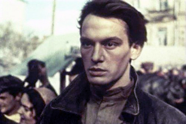 Картина «Павел Корчагин» принесла актеру известность