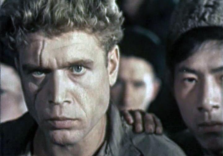Актер сыграл в экранизации романа Островского характерного персонажа