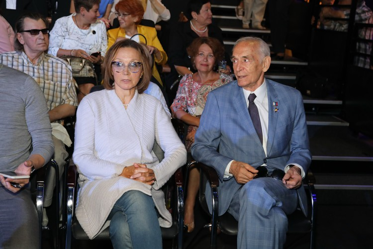Последние годы Ирина Купченко и Василий Лановой жили душа в душу