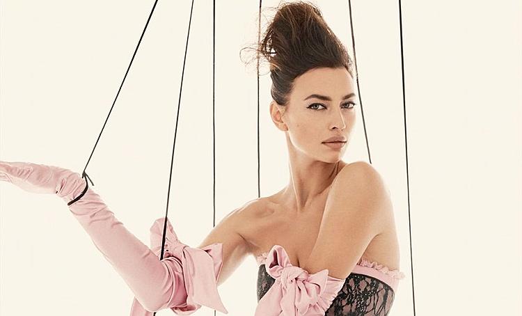 От Ирины Шейк для Moschino до Карли Клосс для adidas: дайджест fashion-новостей недели