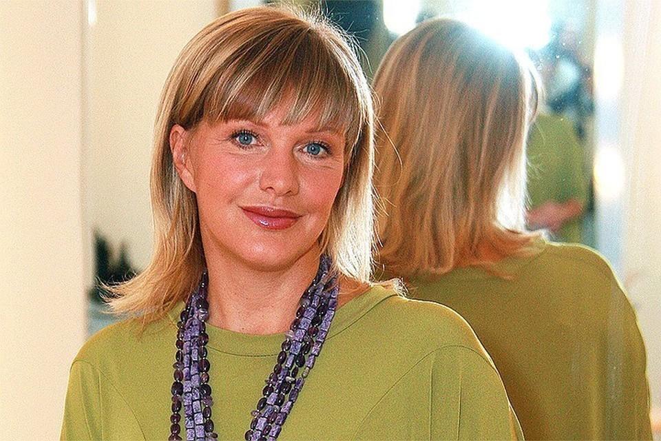 Елена Проклова.