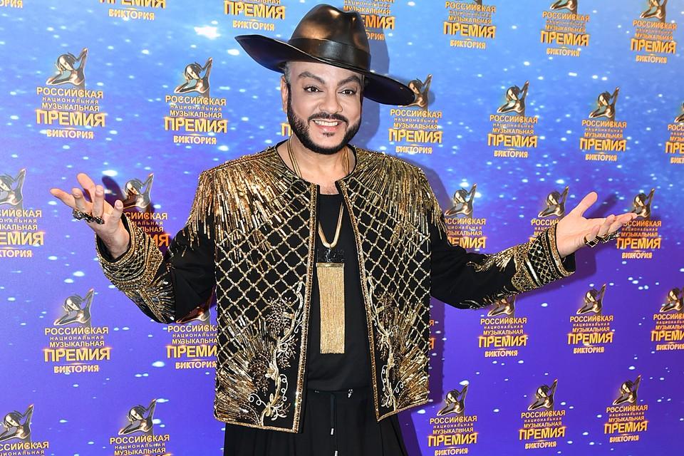 Лучезарный Филипп стал первым, кто решился выставить на продажу одежку со звездного плеча