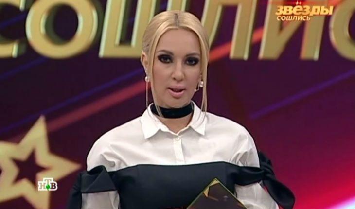 У Леры Кудрявцевой появился новый соведущий