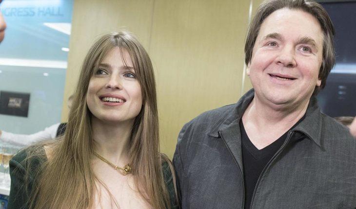 Константин и Софья Эрнст