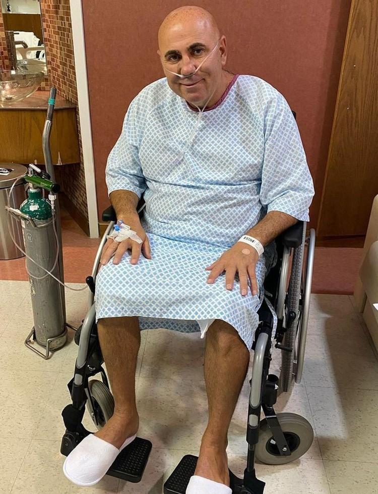 Пригожин восемь дней был в тяжелом состоянии. В госпитале его спасали дубайские медики, по телефону консультировали — российские.