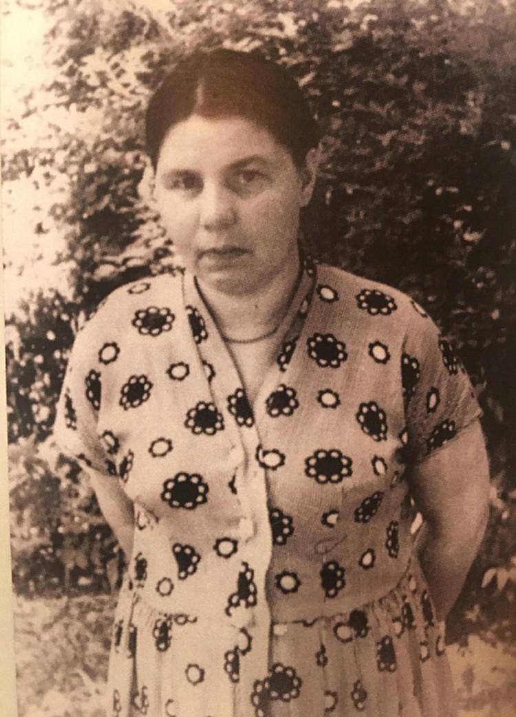 Ксения Некрасова умерла 17 февраля 1958 года на лестнице. За восемь дней до этого ей выдали долгожданное жилье