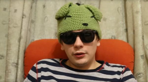 Рэпера Гнойного отпустили изполиции после задержания