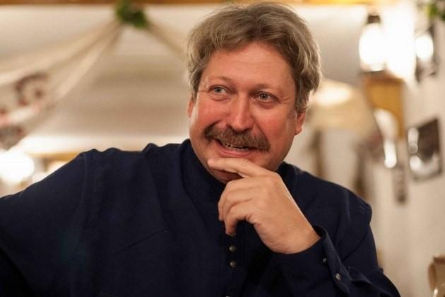 Виктор Павлюченков