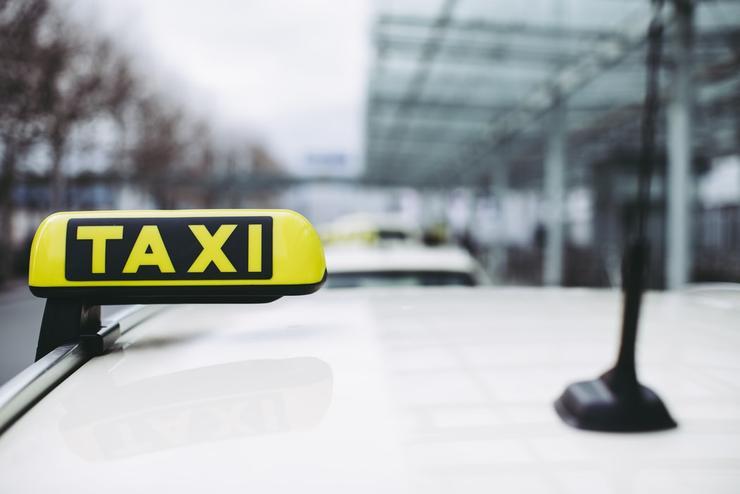 пересаживаться на такси совсем не хочется