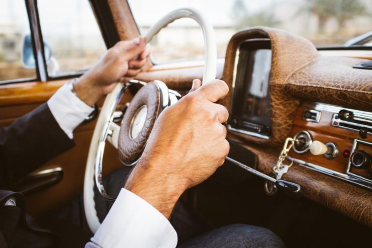 автомобиль бывшего - табу для многих женщин