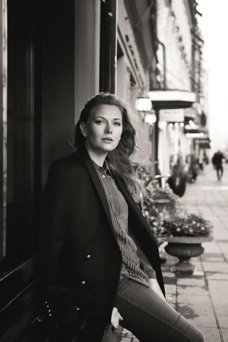 Предприниматель и бизнесвумен Мария Гордиенко