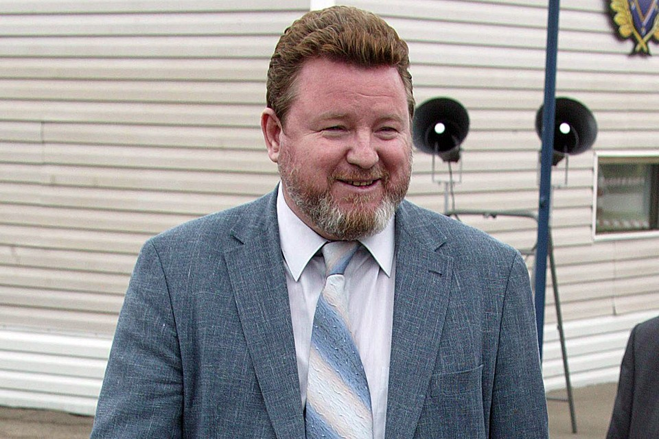 Михаил Евдокимов погиб 7 августа 2005 года в автомобильной аварии