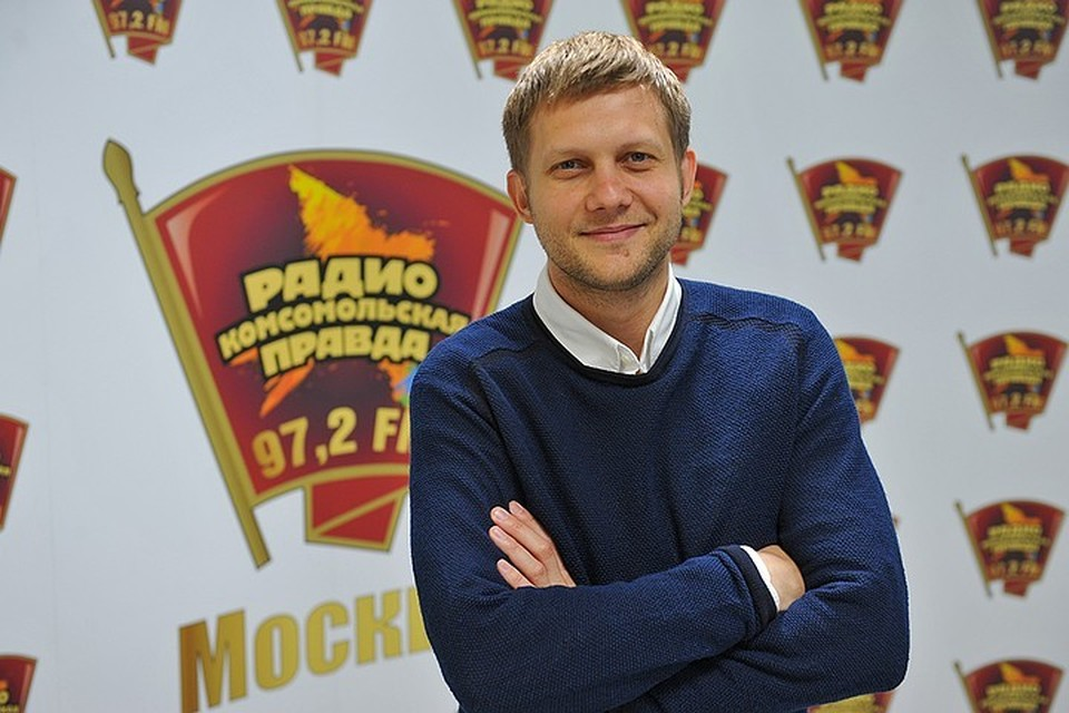 Борис Корчевников провел 946 выпусков
