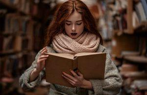 22 книги, которые вы должны прочесть хотя бы раз в жизни