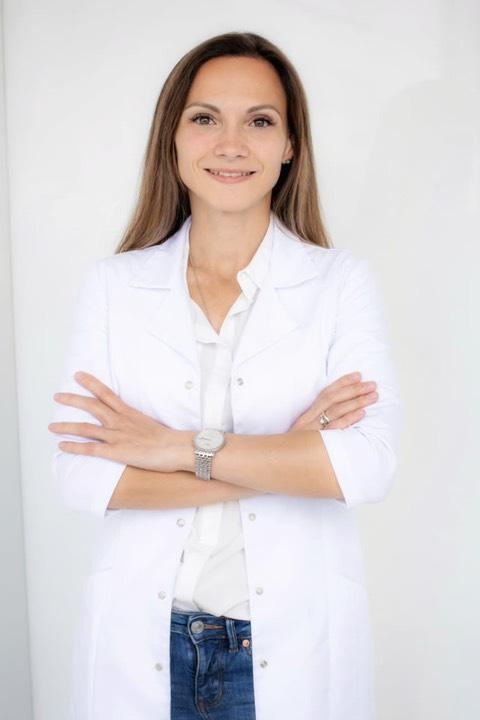 Пластический хирург Ольга Рабодзей
