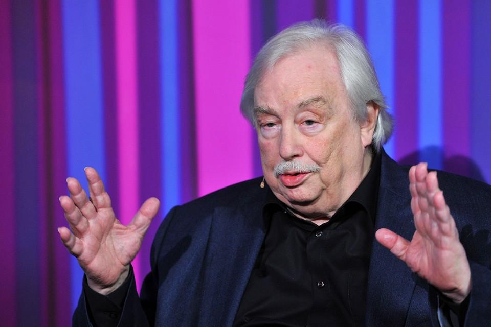 20 июня, на 85-м году жизни умер создатель программы «Взгляд» Анатолий Лысенко.