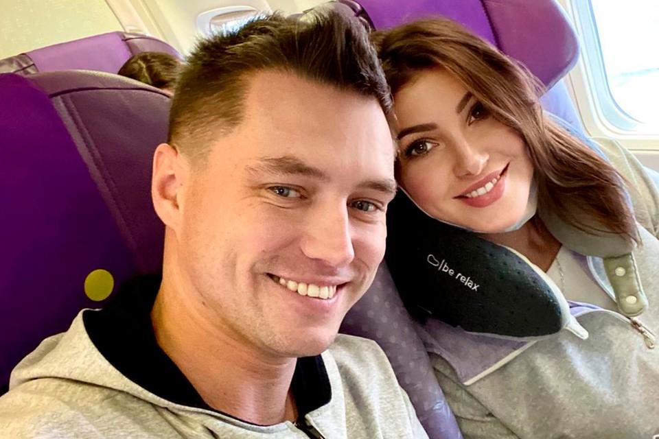 Анастасия Макеева и Роман Мальков объединились в борьбе с первой женой молодожена