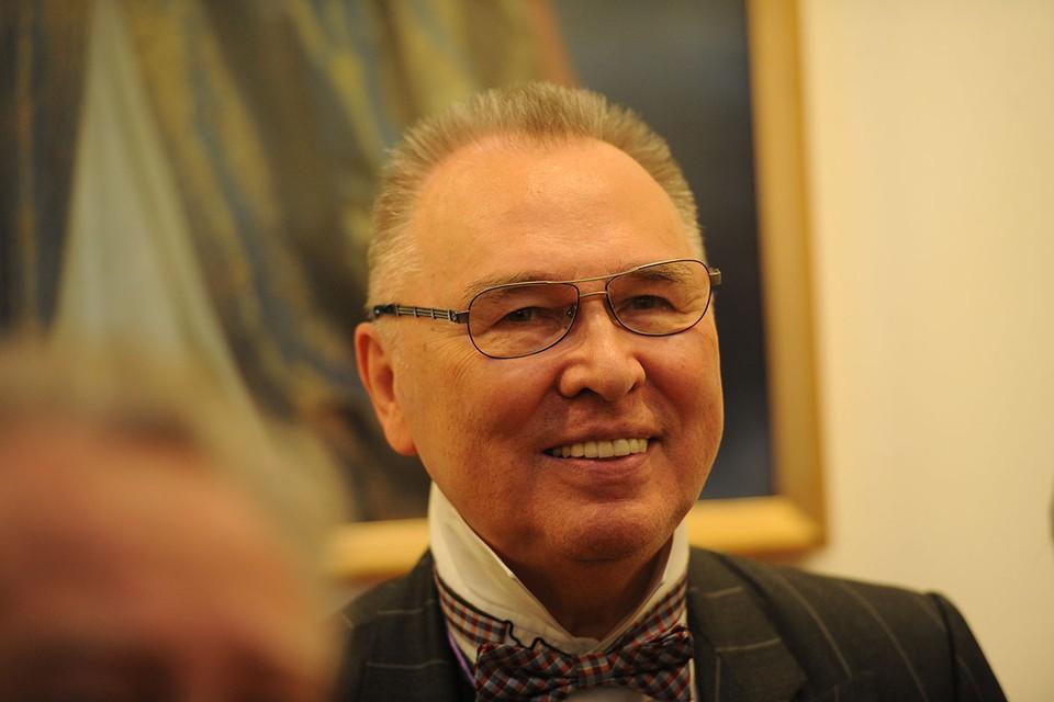 О фактах мошенничества в Следственный комитет, прокуратуру и Росреестр заявил 83-летний Вячеслав Зайцев