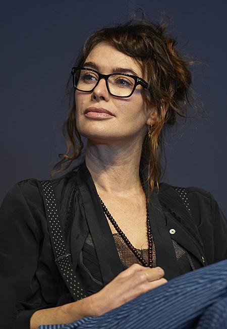 Лена Хиди