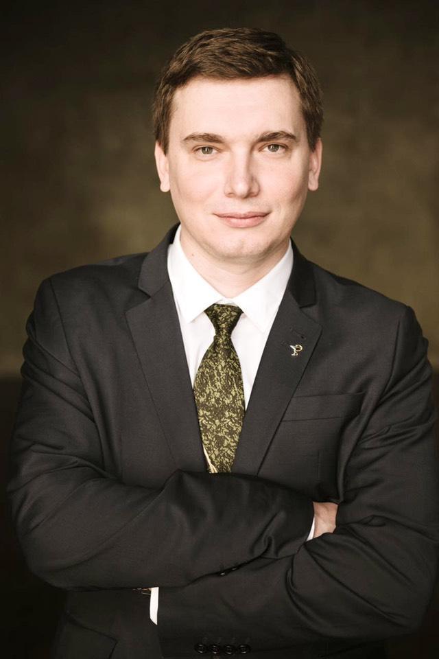 Пластический хирург Дмитрий Любашевский