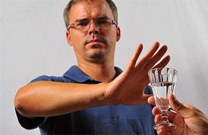 Что происходит с организмом, если полностью отказаться от алкоголя?