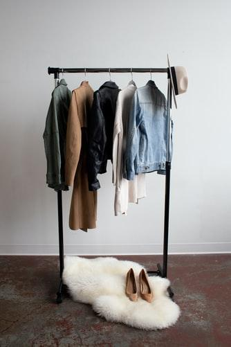 вам подберут идеальный гардероб