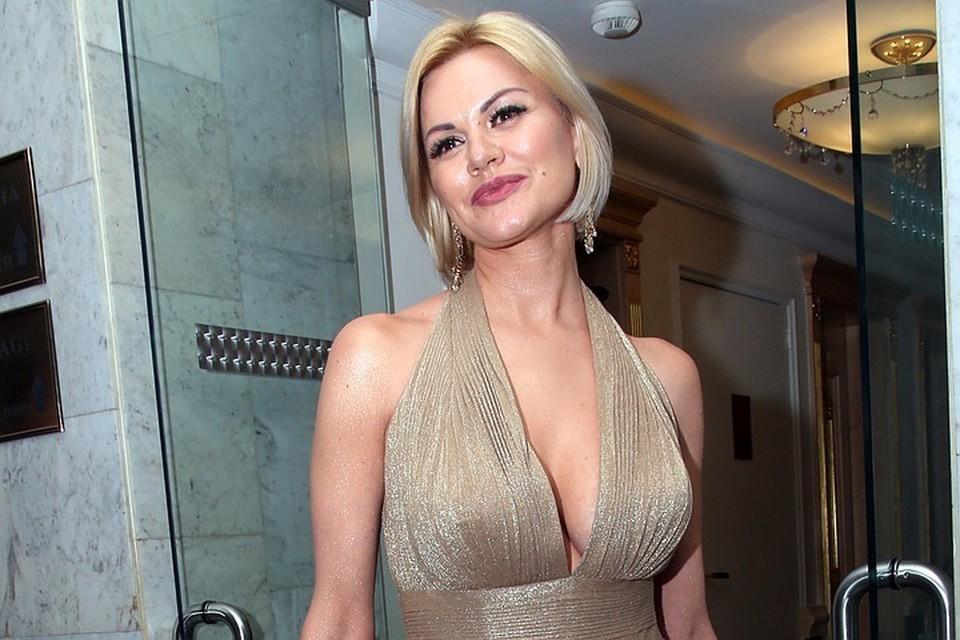 Ирина Круг восхищает поклонников своим видом
