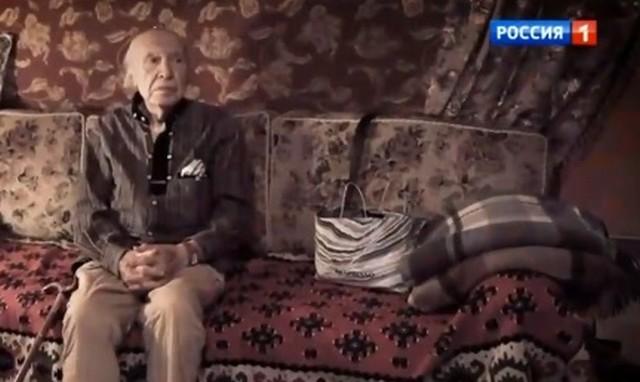 Виктор Балашов жил на даче в Подмосковье