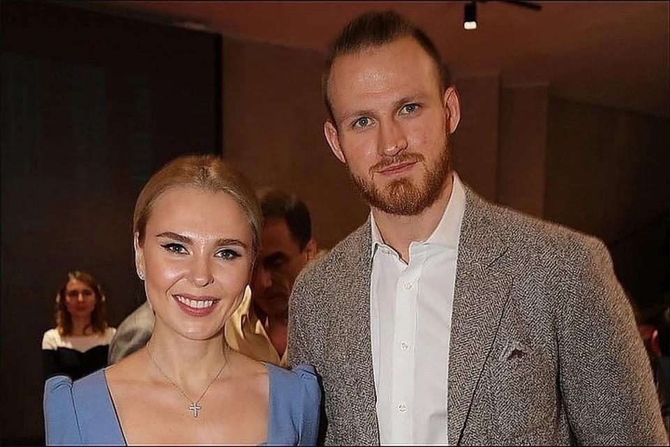 Пелагея и Иван поженились в 2016 году.