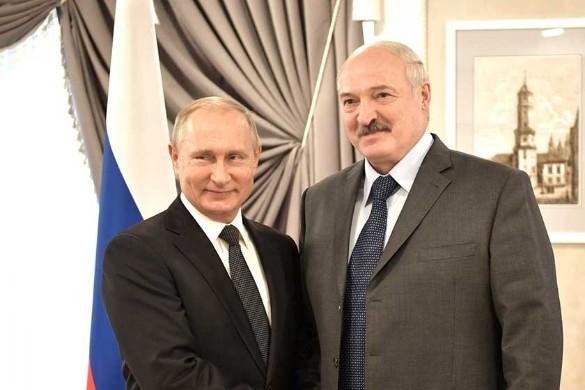 Фото: Kremlin Pool / Global Look Press / www.globallookpress.com
