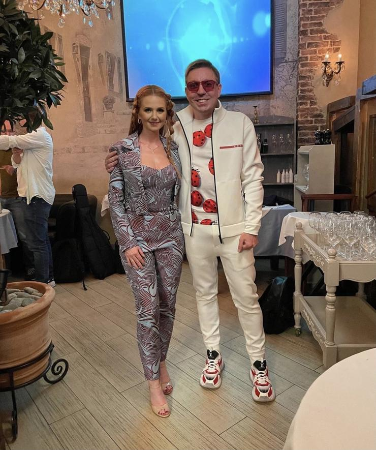Звезда с Дмитрием Спиридоновым
