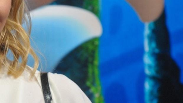 Гагарина перестала скрывать роман с продюсером Чиняевым