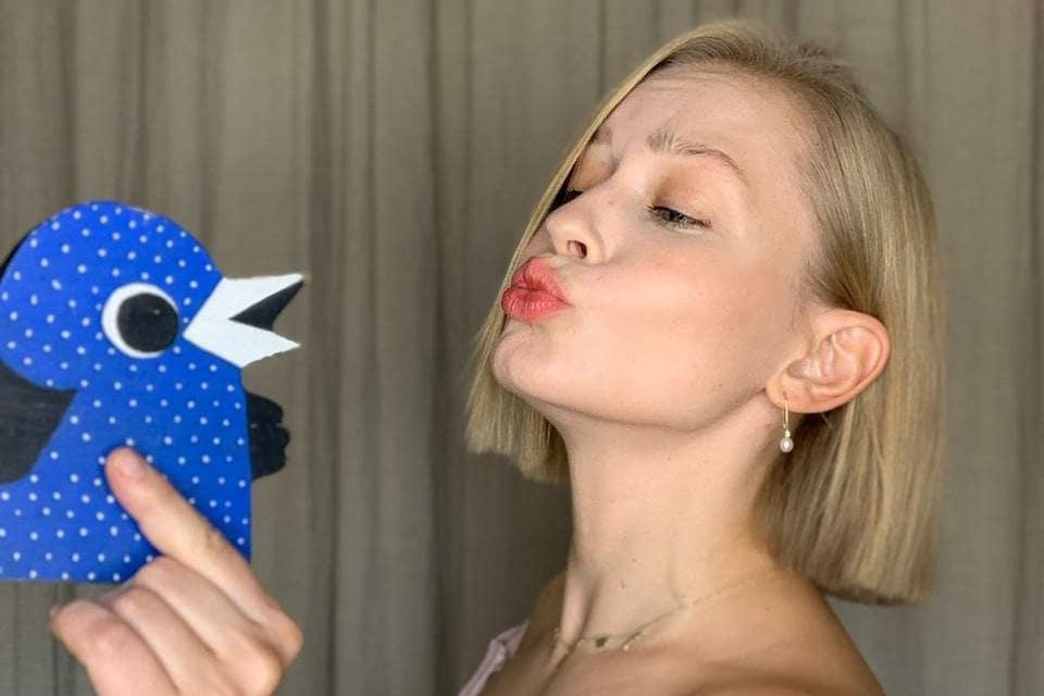 Юлия Пересильд в свой фонд «Галчонок» привела многих звезд — от Мити Хрусталева до Кристины Асмус