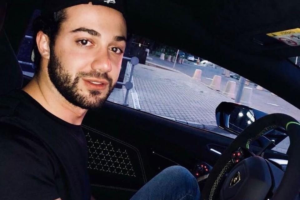 Гриша Эрик, как себя называет блогер-миллионник, любит демонстрировать все атрибуты роскошной жизни. Фото: Instagram