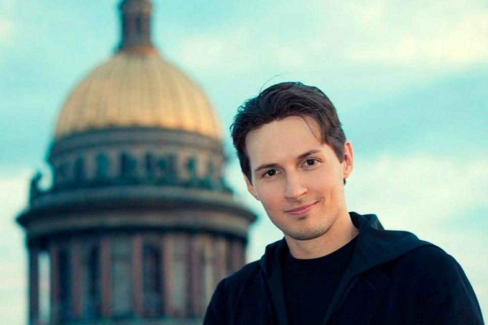Скоро выйдет первый сериал про отца-основателя ВК и Telegram Павла Дурова