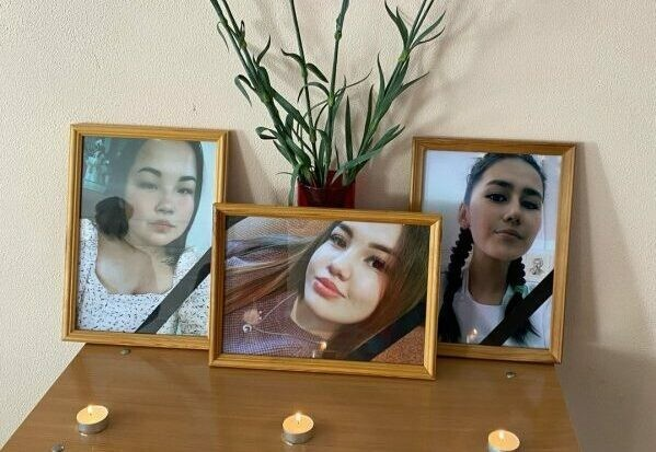 Погибшие девушки учились на третьем курсе медицинского колледжа