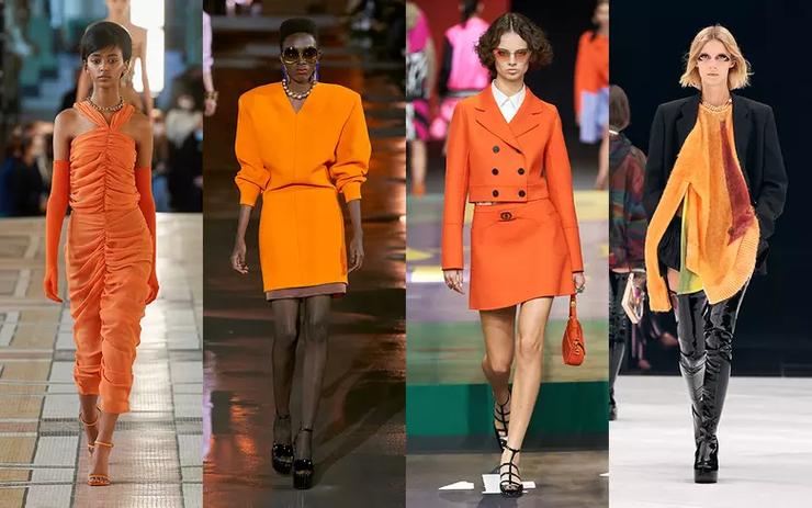 Rokh | Saint Laurent | Christian Dior | Givenchy